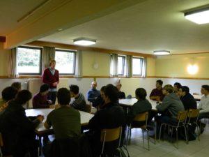 sfeerbeeld workshopday 2013